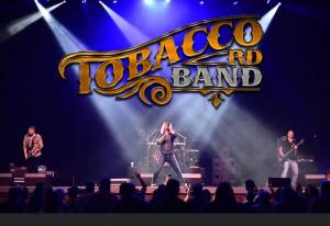 Tobacco Road Band